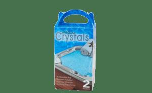 col3 spa crystals