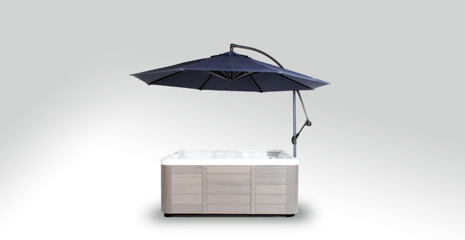 navy-spa-side-umbrella