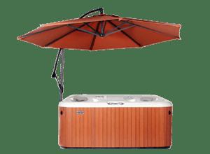 umbrella list item